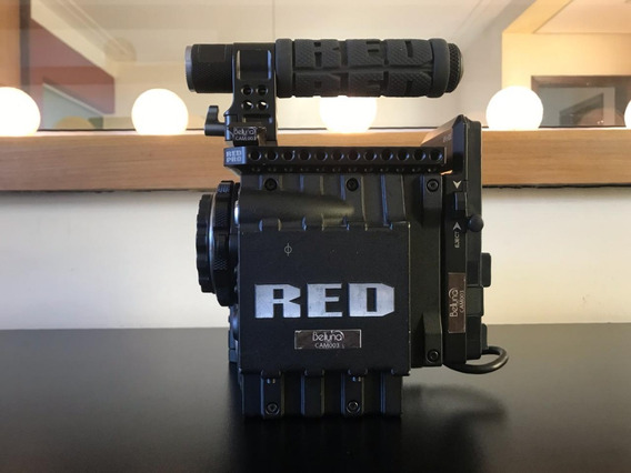 Camera Red Epic-x Cinema Digital