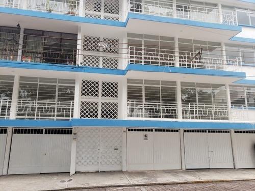 Se Renta Departamento Amueblado En La Col. San José. Córdoba, Veracruz.
