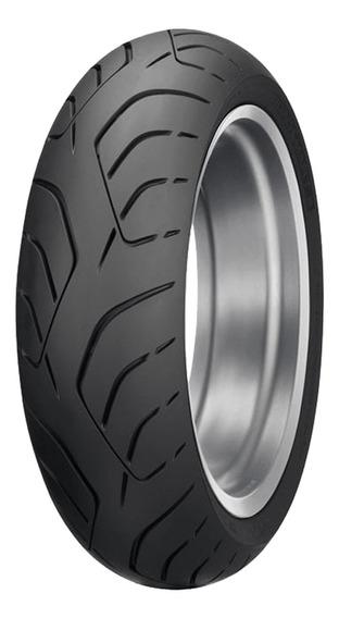 Cubierta 120/70r14 (55h) Dunlop Roadsmart Iii Tl
