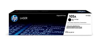 Toner Hp 105a Negro Original 107w 135w W1105a 107a Mfp 135a