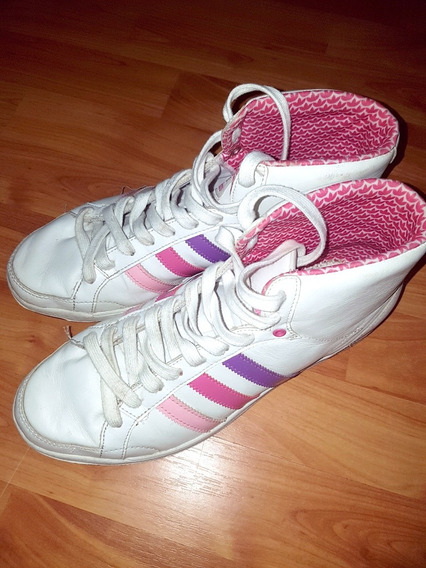 zapatillas adidas hip hop