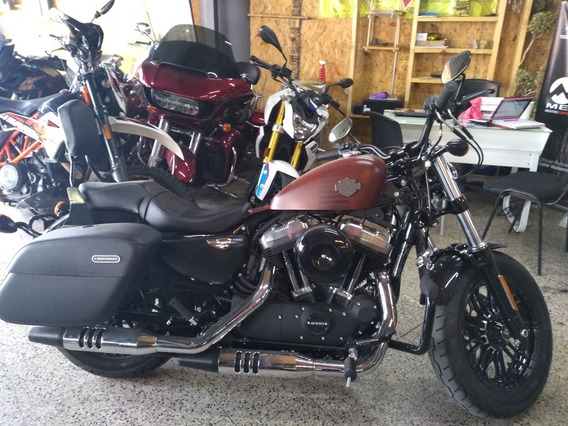 Motofeel Harley-davidson Forty-eight