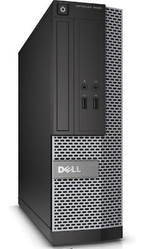 Imagem 1 de 2 de Cpu Core I5 4ª Geração 3.2ghz Ssd 120gb 8gb Ram Wi-fi