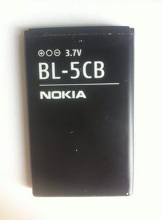 Nokia, Bateria Celular Bl-5cb