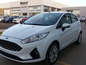 Ford Fiesta Kinetic Design 1.6 Titanium Powershift 120cv