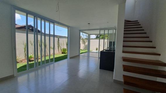 Casa Com 3 Dormitórios À Venda, 113 M² Por R$ 600.000,00 - Maresias - São Sebastião/sp - Ca0079