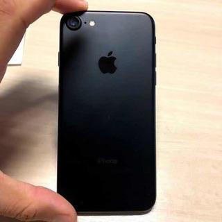 iPhone 7 32gb Original Lacrado! Leia A Descrição