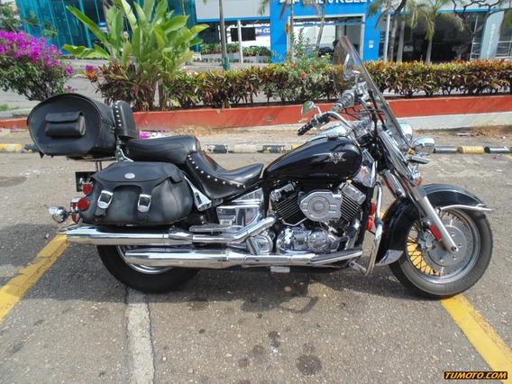 Yamaha V Star Xvs650 V Star Xvs650
