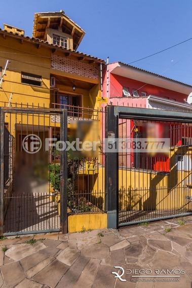 Casa, 3 Dormitórios, 204.75 M², Ipanema - 192024
