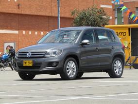 Volkswagen Tiguan Trend & Fun Tp 2000t Aa Ab Abs