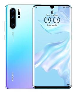Huawei P30 Pro 256gb Dual Chip Tela Oled 6.4 8gb Ram