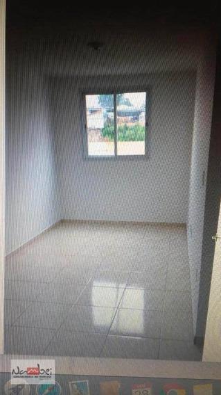 Apartamento A Venda Em Itaquera 192 Mil - Ap0544