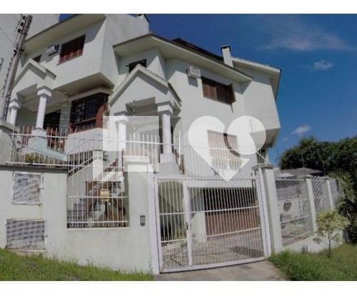 Casa 4 Dormitórios Jardim Floresta - 28-im452274