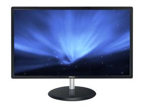 Monitor Led 19.5 Brazil Pc 20bp52cxb Preto Widescreen Box