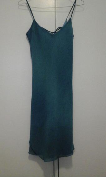 Vestido De Fiesta Corto De Mujer Tipo Solera (#pf)