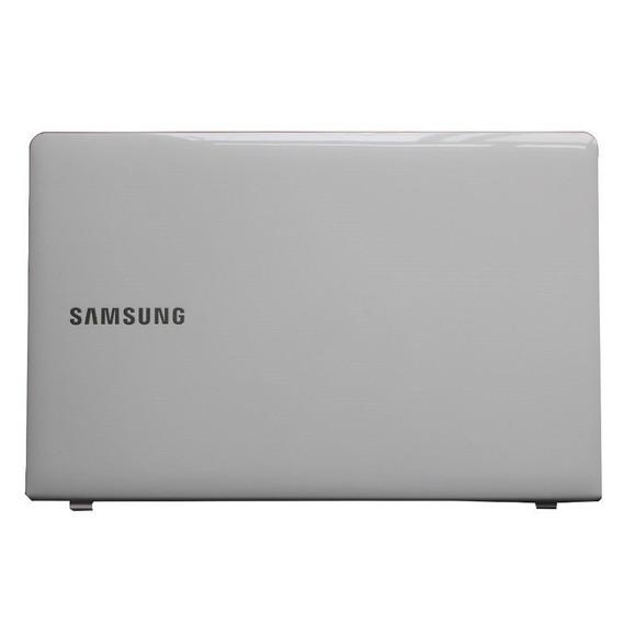 Tampa E Moldura Samsung Np300e5k Np300e5m Np300e5l Mf