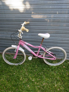 Bicicleta Vairo Sweety