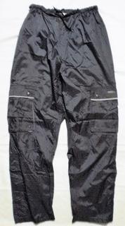 Pantaloneras Unisex Impermeables Americanas Talla X L Duo Pack Envio Gratis