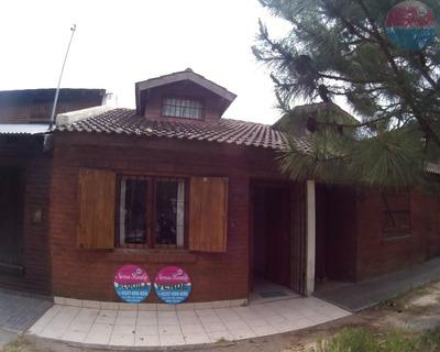 Casa Tres Ambientes Con Patio Y Parrilla(77)