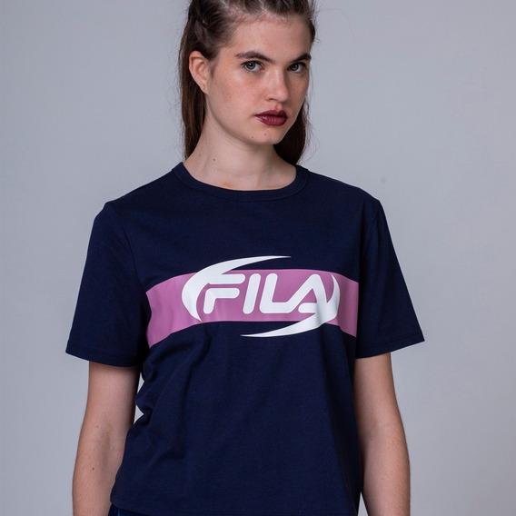 Blusa Fila Alba 825367 Mujer 825367