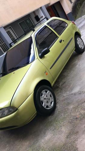Ford Fiesta Clx