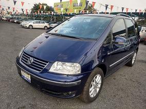 Volkswagen Sharan Comfortline 2006