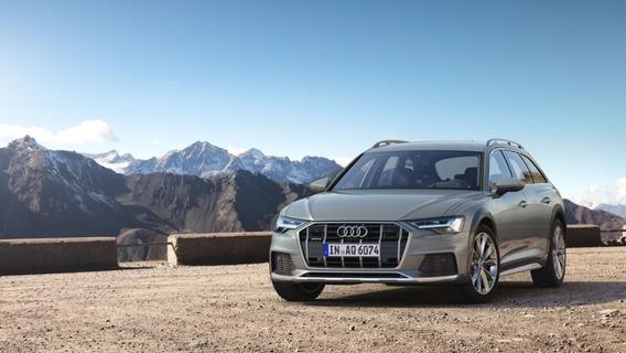 Audi A6 Allroad 55 Tfsi Stronic Quattro 2020 Marrocchi