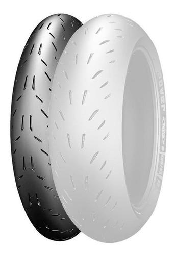 Cubierta Michelin Power Cup Evo 120 70 17 58w Tl