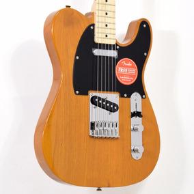 Guitarra Fender Squier Affinity Telecaster Butter Regulada