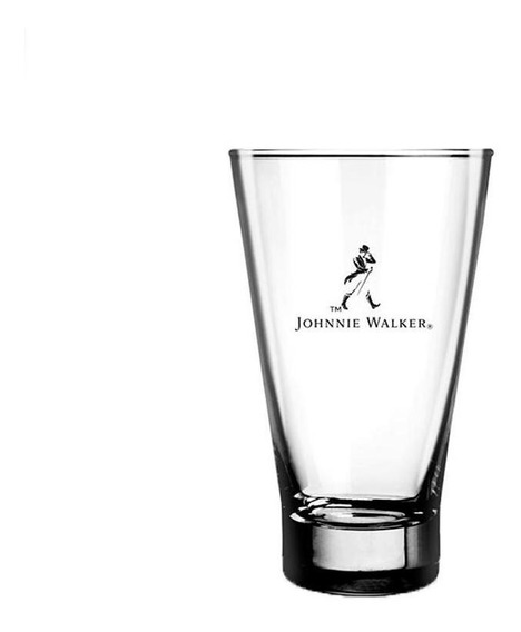Copo Johnnie Walker Highball