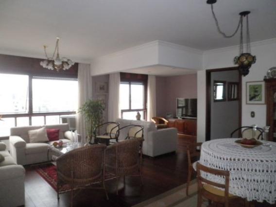 Apartamento Rio Branco Porto Alegre. - 5049