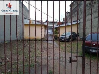 Casa A Venda No Bairro Jaçanã Em São Paulo - Sp. - 4175-1