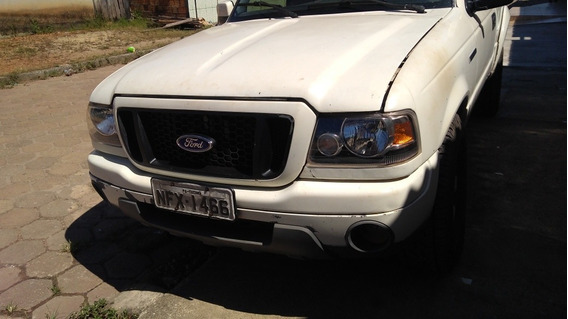 Ford Ranger 2.3 Gasolina Gabine
