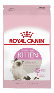 Royal Canin Kitten 1.5 Kg- Envío Gratis - Nuevo Original Sellado