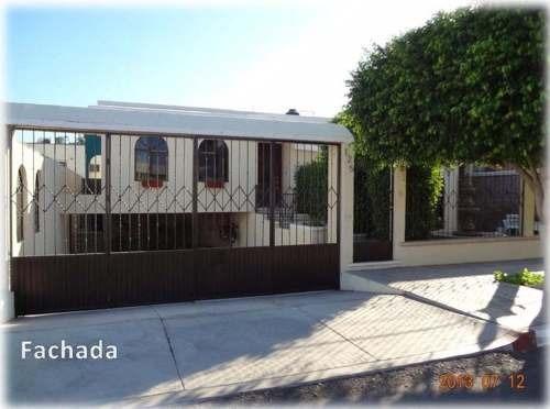 Casa En Venta Calle Mero, Fracc. Fidepaz, La Paz, B.c.s.