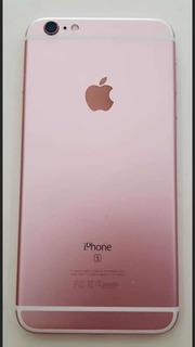 iPhone 6s Plus Rosê 128gb