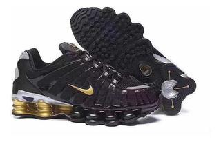 Zapatilla Nike Shox Tl1 Nuevas 39 A 43 Entrega Inmediata