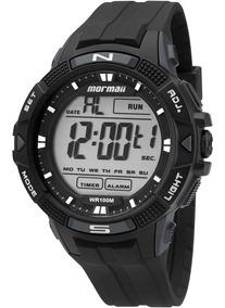 Relógio Masculino Mormaii Mo5001/8c ( Rev. Autorizada ) Nfe