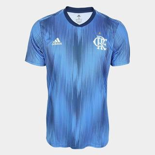Camisa adidas Flamengo 2018 Oficial