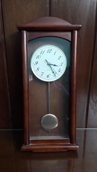 Reloj Marca Quartz