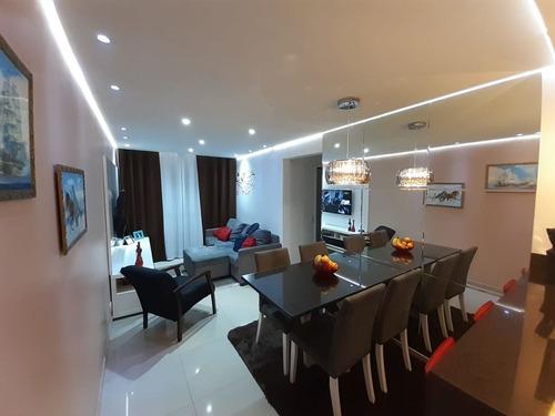 Apartamento Para Venda No Bairro Vila Silveira Em Guarulhos - Cod: Ai22775 - Ai22775
