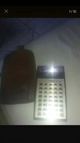 Camera Antiga