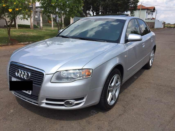 Audi A4 1.8 Turbo Multitronic 4p 2006