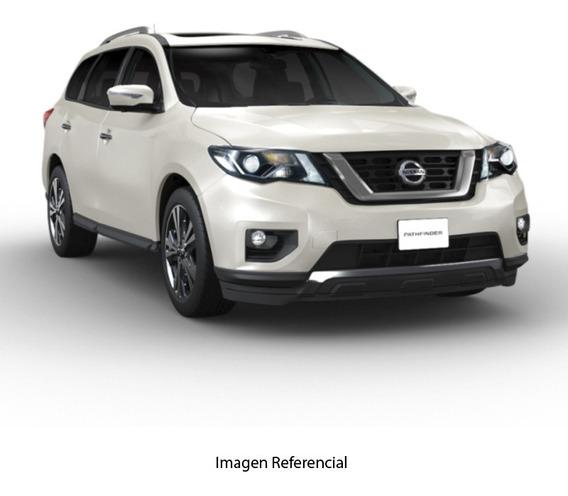 Nissan Pathfinder Sense 3.5l Cvt