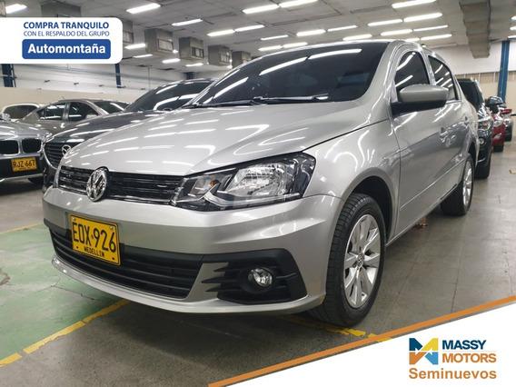 Volkswagen Voyage Mecánico