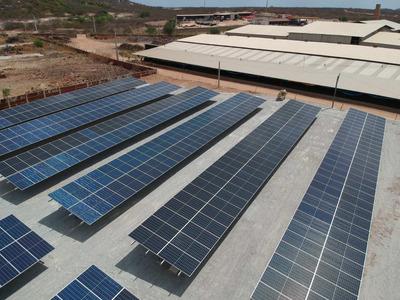 Energia Solar Fotovoltaica - Atue Na Sua Região