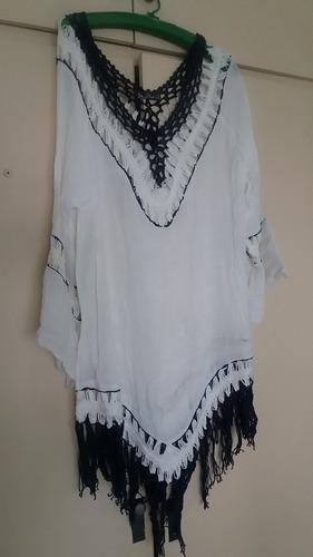 53ae448bb9 Vestidos Playa Crochet - Vestidos de Mujer en Mercado Libre Argentina