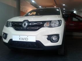 Nuevo Renault Kwid 1.0 Iconic Imperdible $317.000 Ml