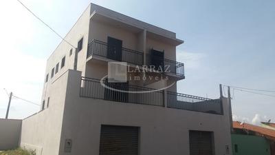 Apartamento Novo Para Venda Em Brodowski Na Saída Para Serrana, 2 Dormitorios, Com Sacada Em 76 M2 De Area Privativa - Ap00976 - 32921788