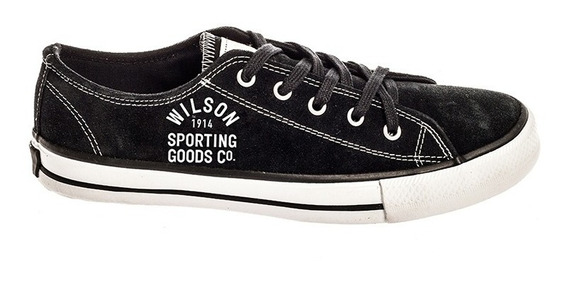 Zapatillas Wilson Crackback Low